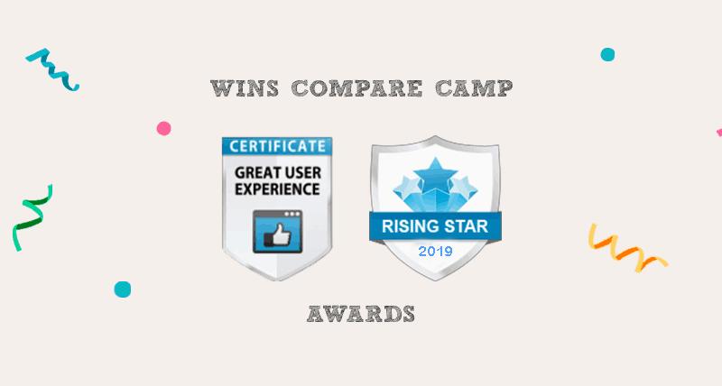 Compare-Camp Award